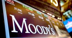 Moody's recorta su panorama global de calificación para el 2020