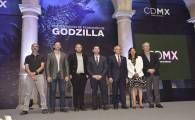 Miguel Ángel Godzilla destruyó la capital