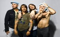 """Red Hot Chili Peppers lanzará nuevo CD """"The getaway"""""""