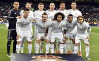 Real Madrid inicia defensa de título de la  Champions