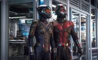 """Ant-Man and the Wasp"", de lo macro a lo micro y viceversa"