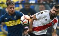 Final Boca-River, en manos de la Conmebol