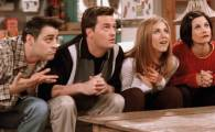 """Friends"" se va de Netflix en 2020"