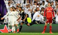 Real Madrid es humillado y eliminado de la Champions League