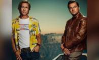 Muestran avances de la película Once Upon a Time in Hollywood