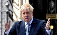 Acepta Johnson retraso del 'Brexit'