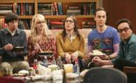 Anuncia Warner compra de derechos de la serie The Big Bang Theory