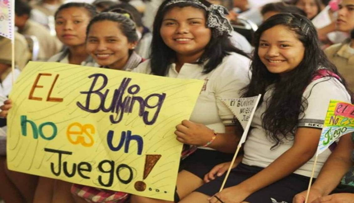 Bullying a jóvenes crece en el mundo por color, raza y preferencia sexual