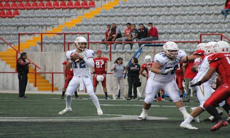 Al rojo vivo la categoria intermedia de ONEFA