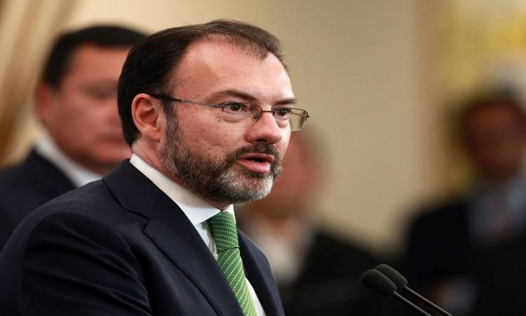 ¿Videgaray es peligroso en Washington?