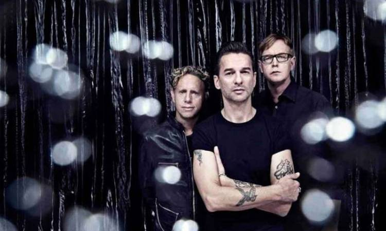 "Depeche Mode traerá su ""Global spirit tour"" a México"