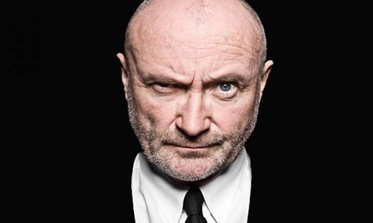 "Phil Collins presenta su gira ""The legendary Phil Collins Live"" en México"