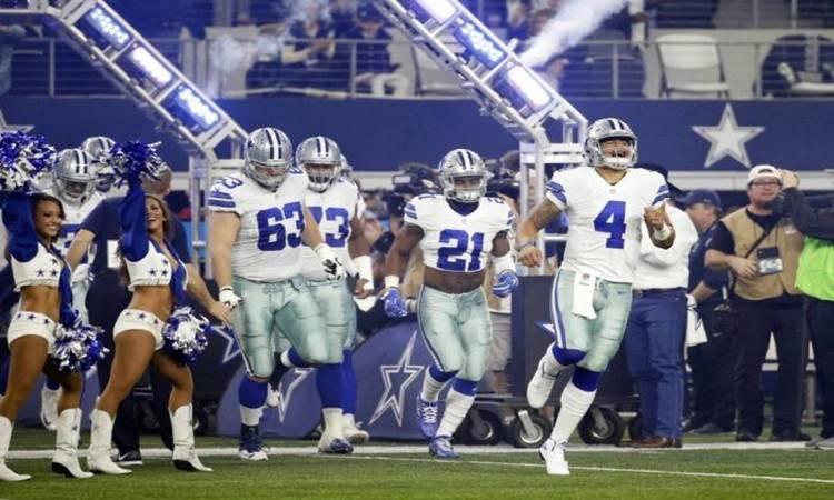 Dallas buscará campeonato en en Super Bowl