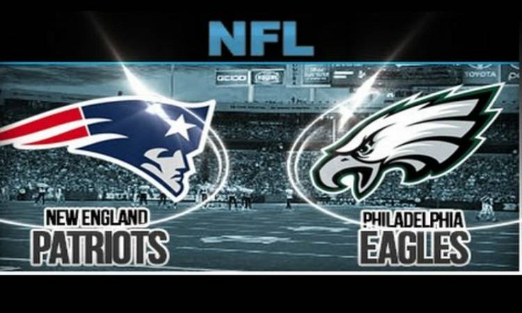Eagles y Patriots se disputarán el Super Bowl LII