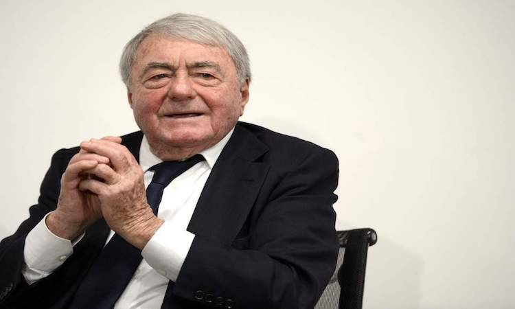 "Fallece Claude Lanzmann, director del documental ""Shoah"""