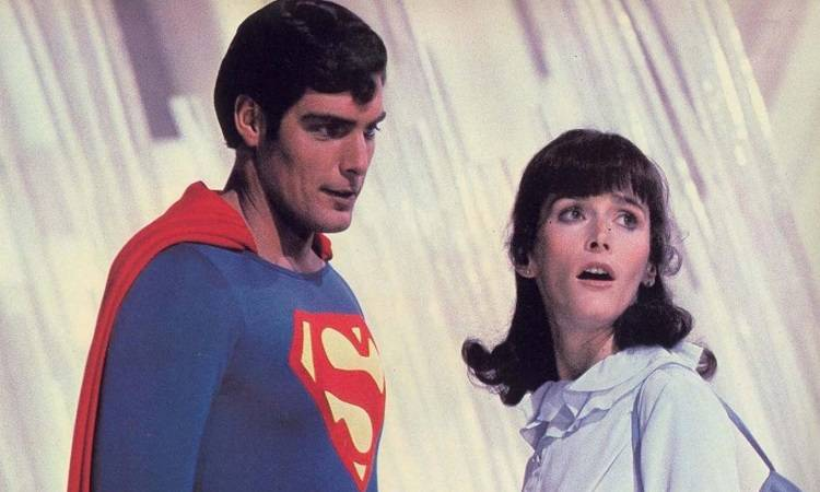 Fallece Margot Kidder, Luisa Lane en Superman