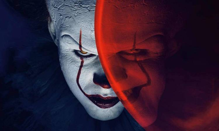 "Dan a conocer avances de ""It: Capítulo 2"""