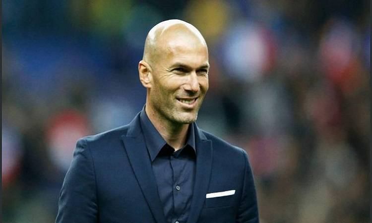 Zidane regresa como salvador del Real Madrid