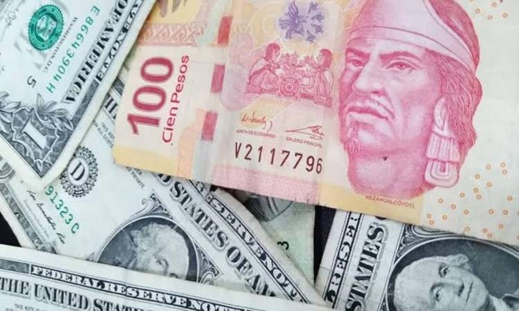 Conflicto China-EU deprecia al peso