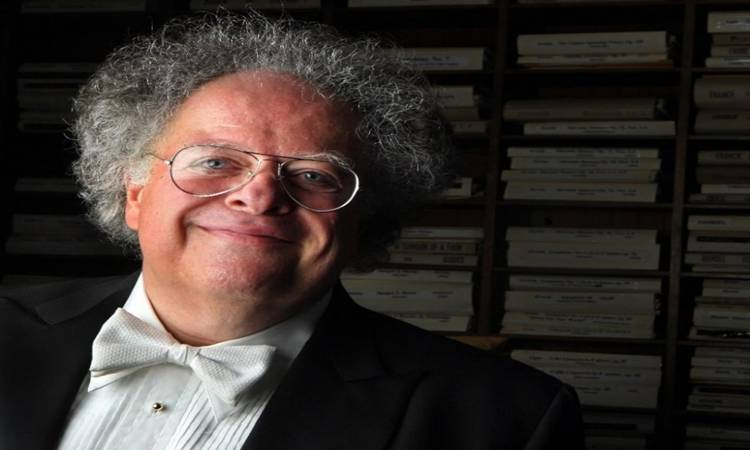 Muere el director de orquesta James Levine